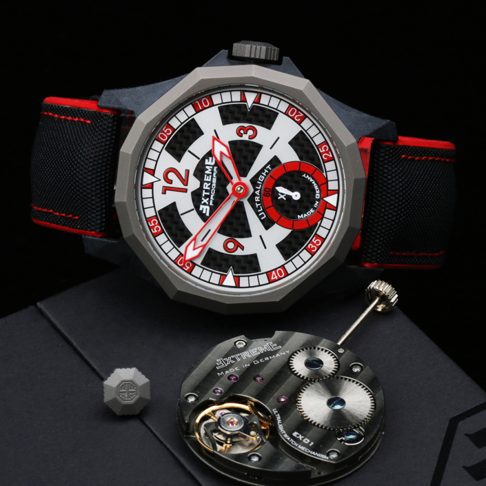 EXTREME X1 WATCH