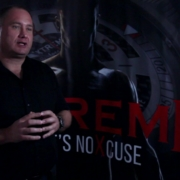 Torsten Nagengast: CEO of the EXTREME WATCH